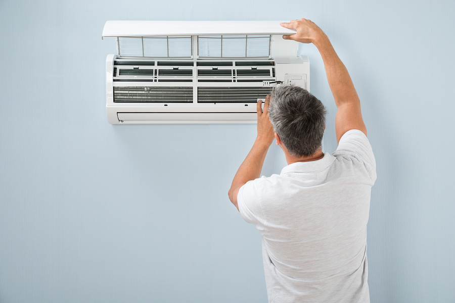 Maintenance of Air Conditioner