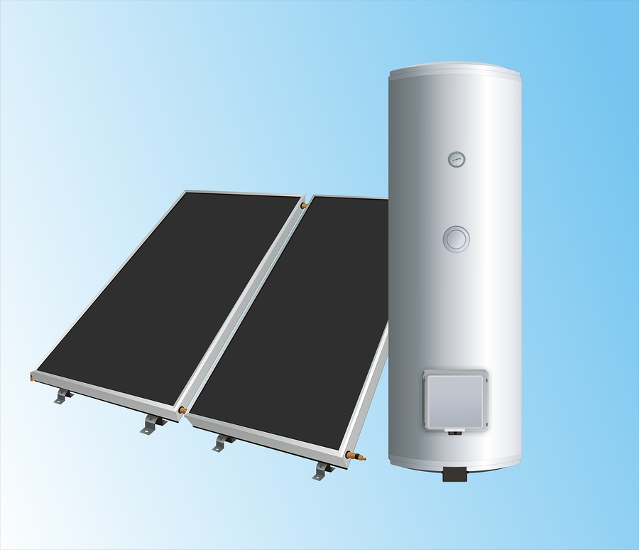 Solar Water Heaters for Sustainable Home Comfort