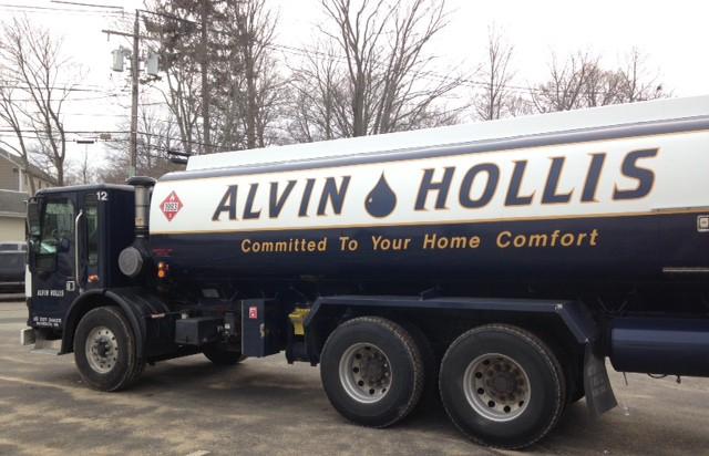 Oil Prices South Shore Ma Home Alvin Hollis